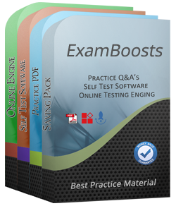 Reliable & Efficient Test Practice Questions to Satisfy All